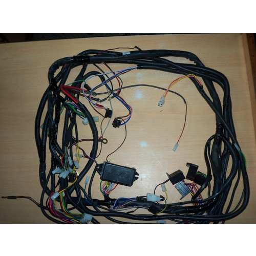 wiring harness 500x500 automobile electrical parts manufacturer from kolkata wiring diagram for mahindra bolero at gsmx.co