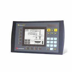 PLC & Touch Panel HMI