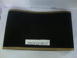 Fusing Machine Profile Belts
