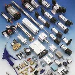 Pneumatic Accessories, Automation Grade: Semi-Automatic
