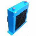 Industrial Air Blast Oil Cooler
