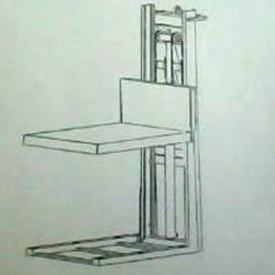 Wall Lift