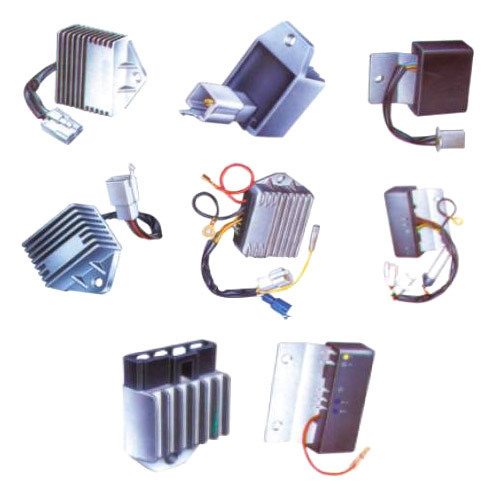 Regulator Rectifier - View Specifications & Details of Regulator