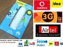 3G USB Dongle