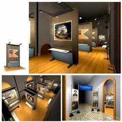 Exhibit Design Services