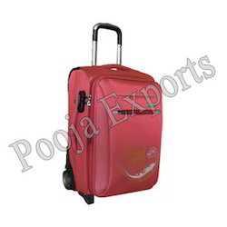 Wheel Luggage Trolley Bag
