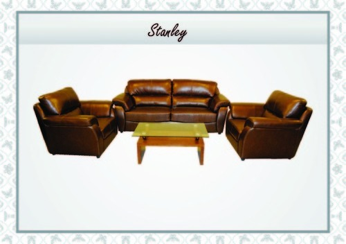 Stanley Sofa Sets ड ज इनर स फ ट