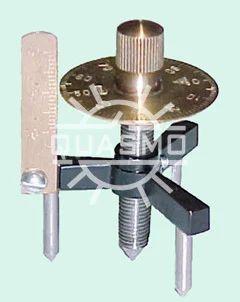 Microscope Spherometer