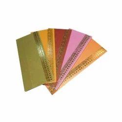 Colourful Shagun Envelopes