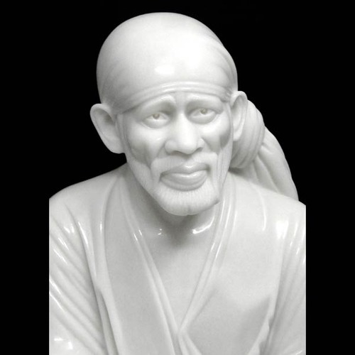 Marble Sai Statue Marble Sai Baba Statue Exporter From