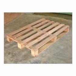 Wood Heat Treatment Services