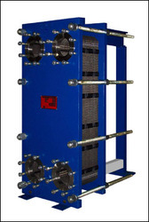 Plate and Frame Exchanger