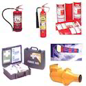 Fire Extinguisher (6 Type)