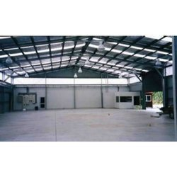 Industrial Sheds Construction Services
