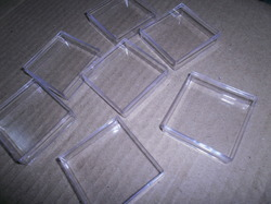 GPPS Jewellery Case Box