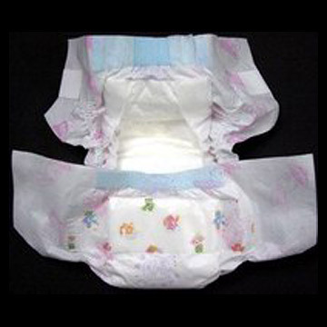 Diapers - Baby Diapers Manufacturer from Delhi