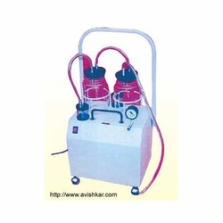 Pediatric Suction Machine