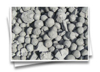 Imported Dri/Sponge Iron