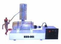 Quartz Glass Apparatus