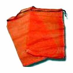 Polypropylene Woven Mesh Bags