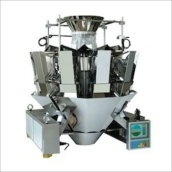 Multihead Weigher Filling Machine