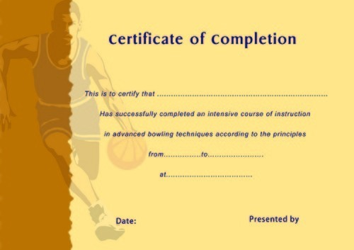 sports certificate एलक क र एशन क वर ग आक र
