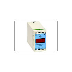 Din Rail Mounted Predefined I/P Indicator & Controller