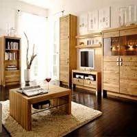 Wooden Room Set