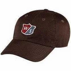 Wilson Staff Cap