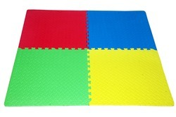 EVA Floor Mat Colors