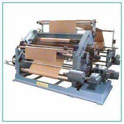 Corrugated Board Making Machine - Automatic Corrugated Board Making