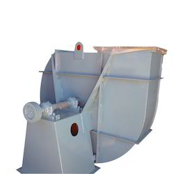 Centrifugal Fan, For Industrial
