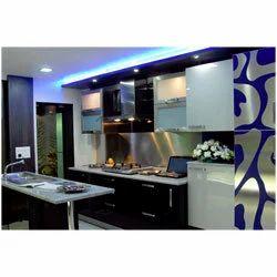 Vinyl Kitchens Elegant Modular Kitchens Pitampura New Delhi