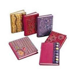 Embroidered & Beaded Address Book, For GIFT
