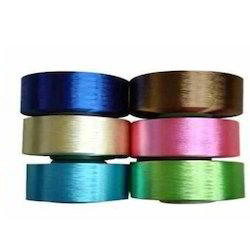 Polyester Filament Dyed Yarn