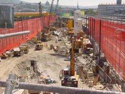 Special Civil Engineering Work
