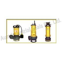 Submersible Pump and Dewatering Pump Set