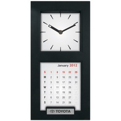 Wall Clocks With Calender