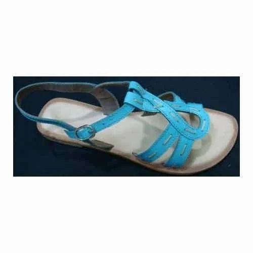 850c88d2ed3 Ladies Footwears - Women Designer Sandals Wholesaler from Mumbai