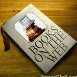 Books Printing On Web Machine