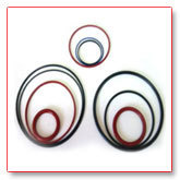 Rubber to Metal Bonded Gaskets
