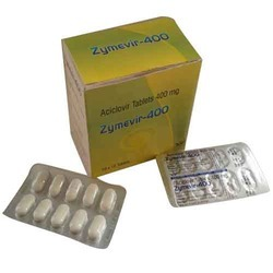 Aciclovir Tablet