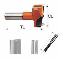 Boring Bits (Indian) - Carbide Drill Bits