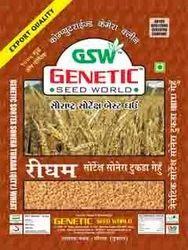 Sortex Clean Wheat Rhythm