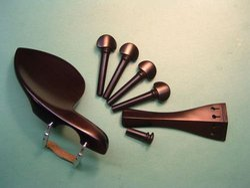 Musical Violin Accessories Set