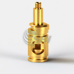 Brass Bush For Wall Mixer
