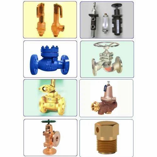 IBR Boiler Mountings, Boiler Accessories | Villivakkam, Chennai ...