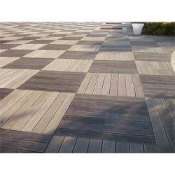 Balau Deck Wood