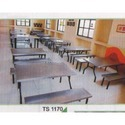 Canteen Chair with Table