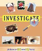 Investigate Answer Book